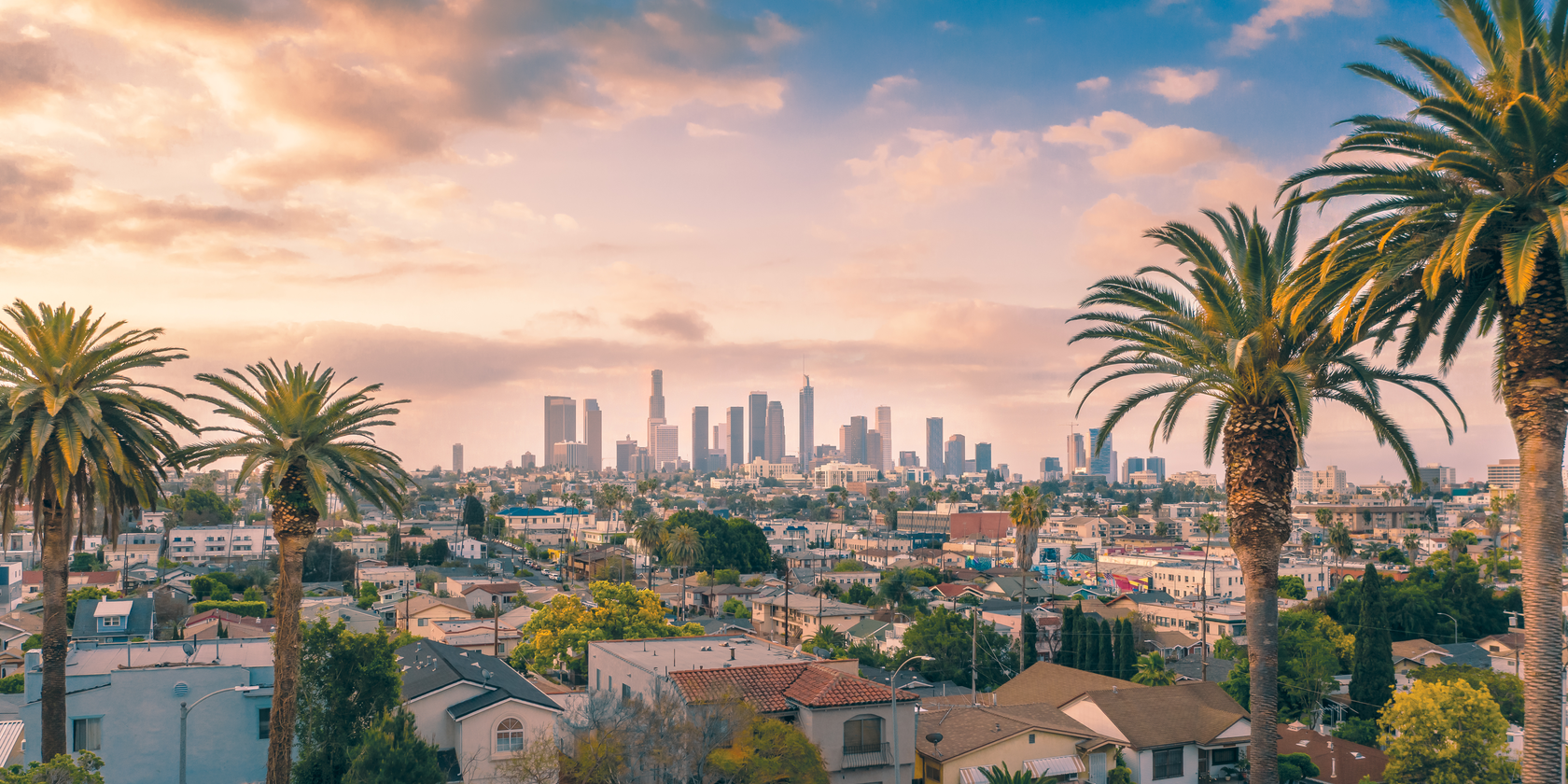 opening a dispensary in California
